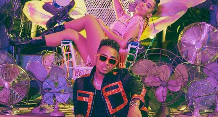 Vem hit por aí? Anitta e Ozuna divulgam fotos de novo single - UPdate POP